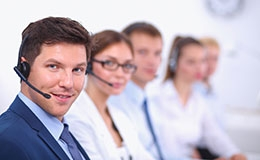 IVASS-ISVAP Call Center - 15 hours